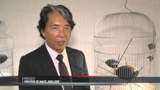 Kenzo expose de la Haute Joaillerie en Principauté