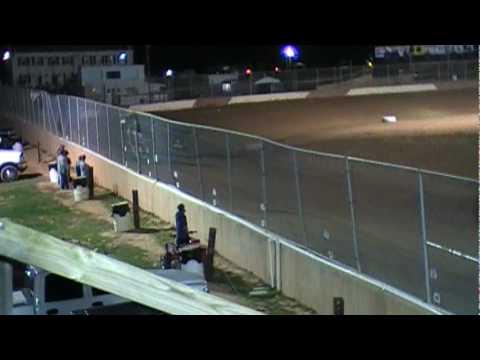 1000cc Sidewinder Sprints Trail-Way Speedway April 3rd 2010 feature