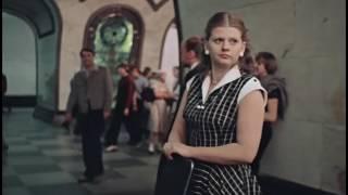 м  Новослободская 1979 Москва слезам не верит  1 сериям