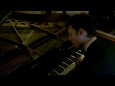 Maître Gims - La Même (en Duo Avec Vianney) Piano Cover