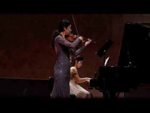 Young Lee Recital - San Francisco Conservatory of Music