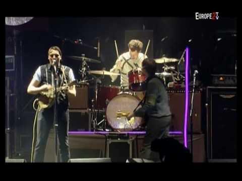 Arcade Fire - (Antichrist Television Blues) | Les Eurockéennes 2007 | Part 7 of 11