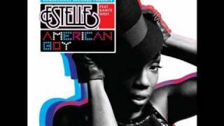 Estelle ft. Kanye West - American Boy (Will the English