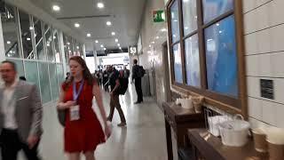 Бизнес Выставка  а Лондоне. The Business Show 2019.