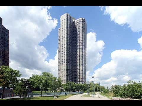 iVRTours Video TourID 21962 of 1 Palace Pier Court Unit 2101, Toronto