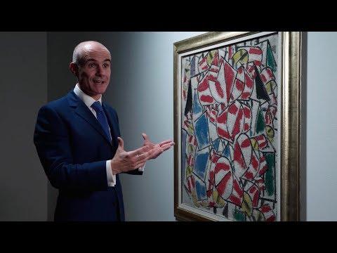 'Changing the Way We Look at Art' | Fernand Léger's 'Contraste de formes'