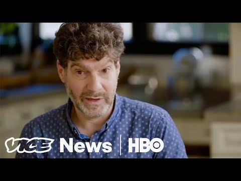 Campus Argument Goes Viral As Evergreen State Is Caught In Racial Turmoil (HBO)