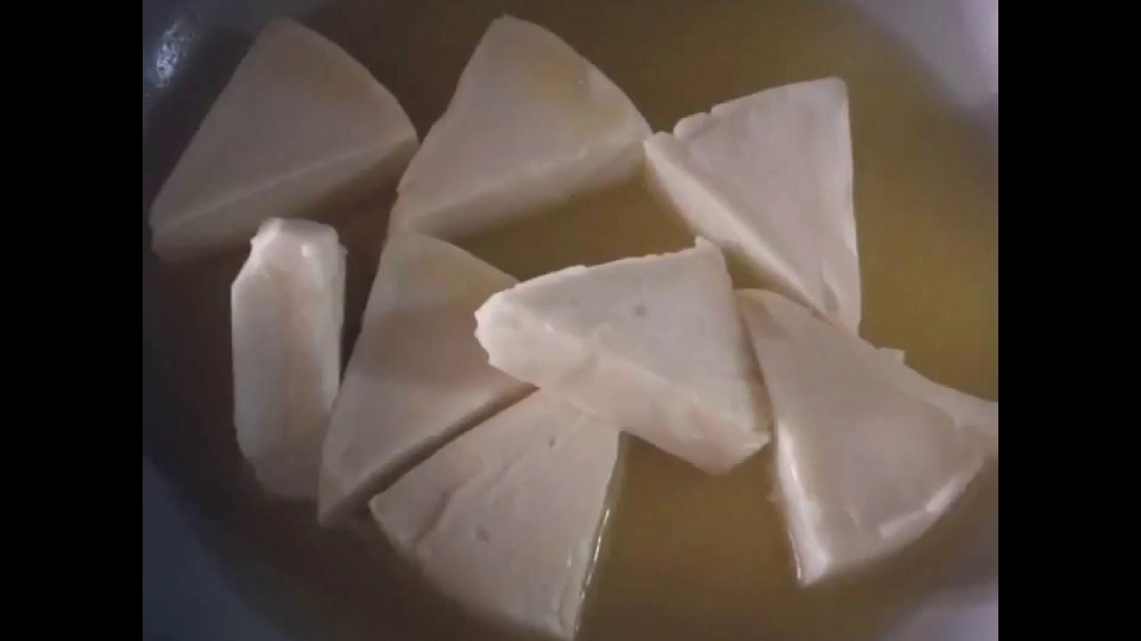 Как приготовить соус из плавленных сырков