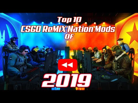Top 10 Counter-Strike Mods For Android & PC (2019 Rewind)