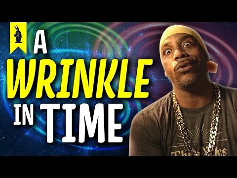 A Wrinkle in Time – Thug Notes Summary & Analysis
