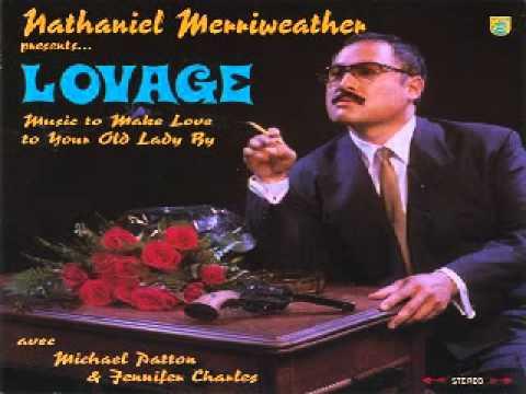 Клип Lovage - Lovage (Love That Lovage, Baby)