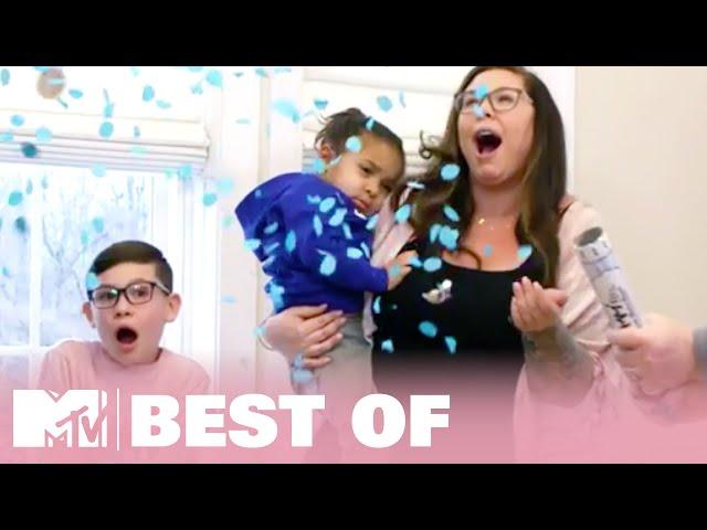 Best Of Kailyn & Her Boys   Teen Mom 2