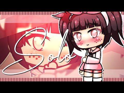 Zouchii Solo Thx For 1k Mv Gacha Youtube