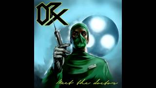 Dr.X - Meet the Doctor (Full EP) 2013