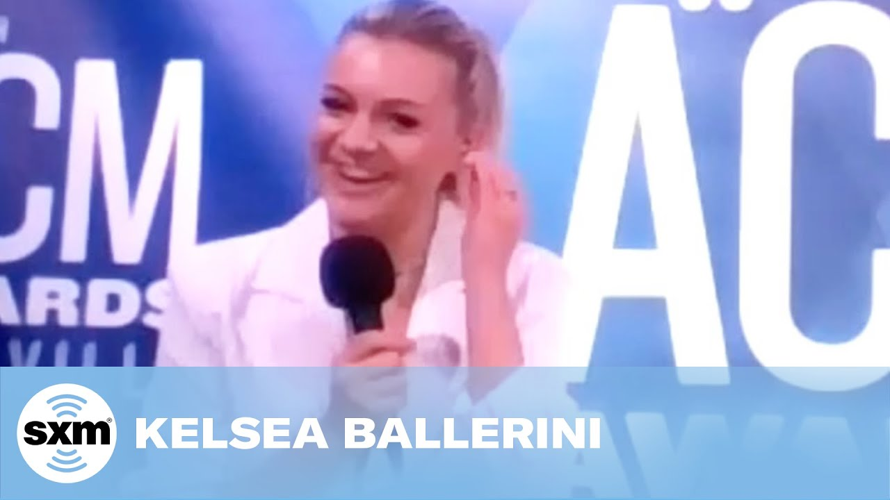 Kelsea Ballerini on 'Ballerini' and Performing with Taylor Swift at the 2020 ACM'