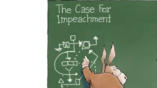 5 brutally funny cartoons about Republicans' flimsy impeachment defense