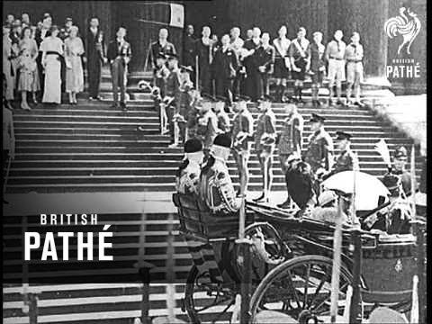 Royal Silver Jubilee (1935)