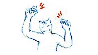 指パッチン・フィンガースナップ(効果音) Finger Snap Sound Effect