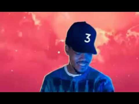 Chance The Rapper  Blessings