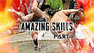 Download Amazing skills in Sumo Mp3 and Videos