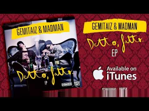 GEMITAIZ & MADMAN - NON CAMBIO MAI (prod- by DON JOE) - YouTube - 1