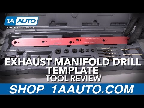 exhaust-manifold-drill-template---available-at-1aauto.com