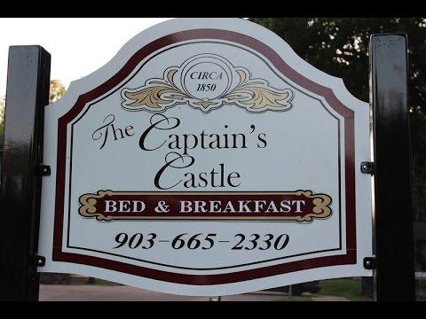 Bed and Breakfast  403 E Walker Jefferson TX Bed and Breakfast
