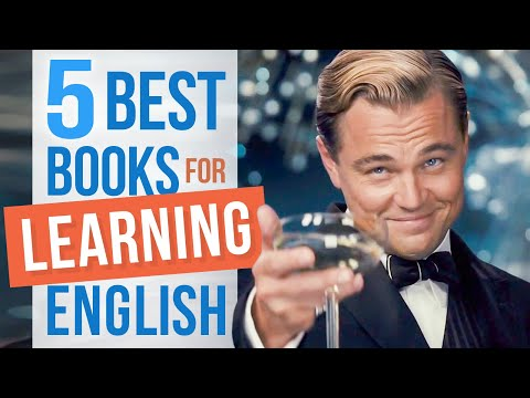 Learn English With Books That Became Movies