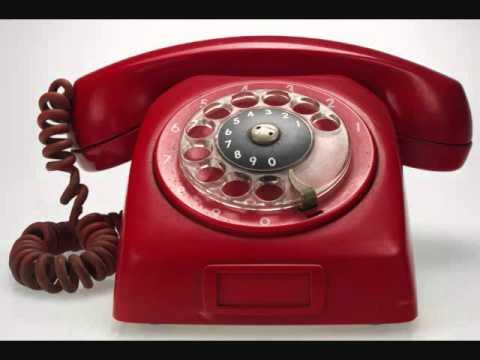 classic phone sound effect