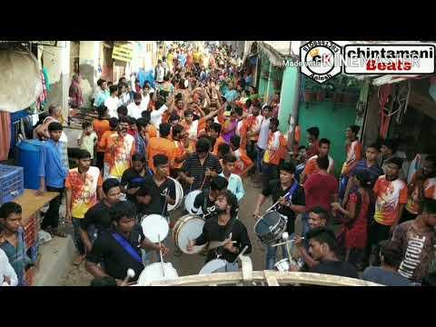 chintmani beats manpada thane (w) suraj tondale 8108441363 🎹🎧🎵🥁