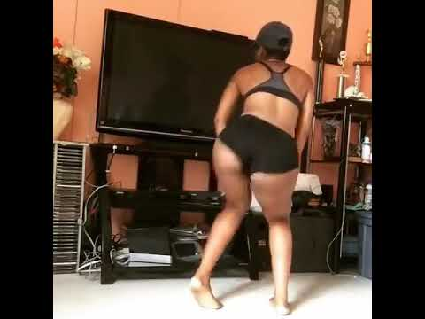 No one can twerk like this girl in South Africa
