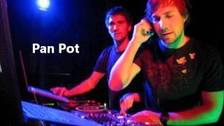 Pan Pot - The Apocalypse & X-MAS 2012