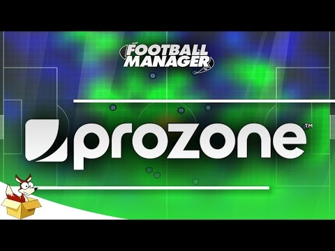 Football Manager - How To Start Using Prozone! + Trick! #1