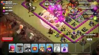 Wall Changes - Clash of Clans New Update!