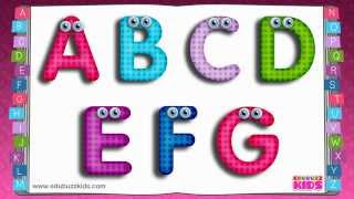 learn to write uppercase alphabet for kids   abc songs for children