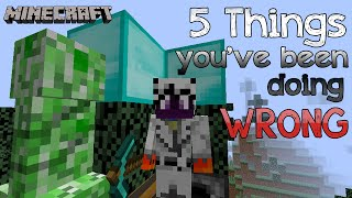 Minecraft - 5 Things You