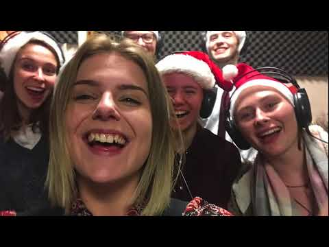 Do They Know It's Christmas - Bexley Grammar School A Level/IB Music 2016-2018