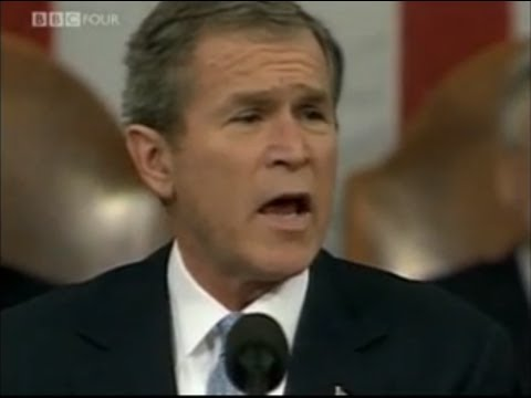 Noam Chomsky Interview About the Iraq War BBC