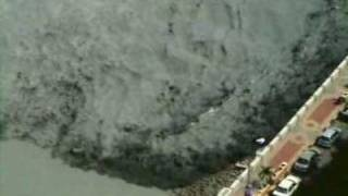 tsunami  penang,malaysia