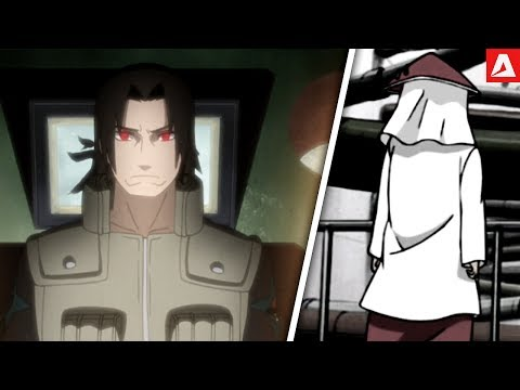 What Did The Uchiha Coup D'etat ACTUALLY Entail?