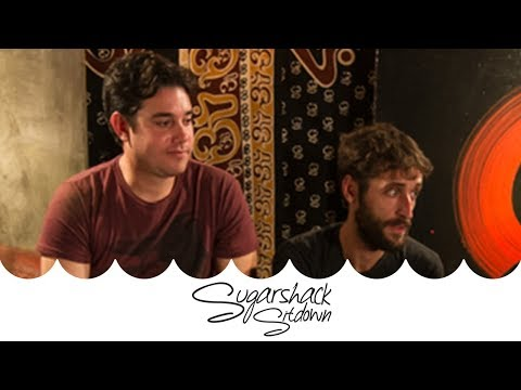 Interview with Giant Panda Guerilla Dub Squad | Sugarshack Live & Direct (Part 3 of 3)