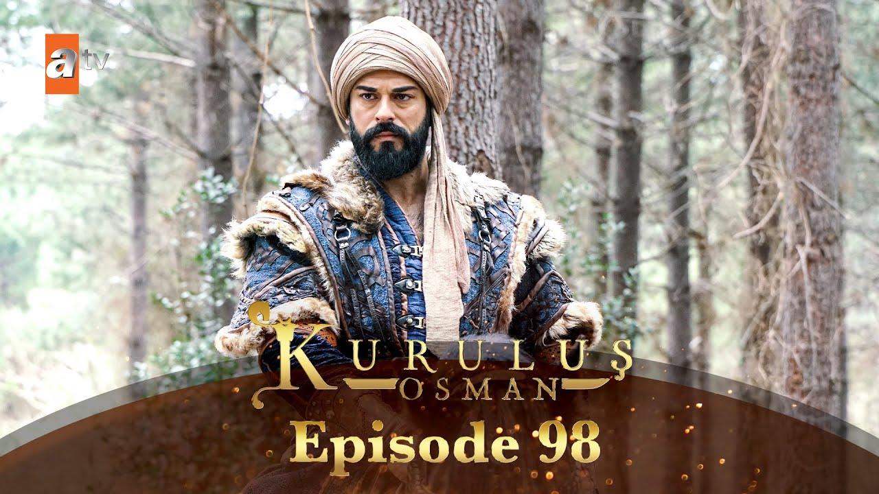 Download Kurulus Osman Urdu | Season 2 - Episode 98