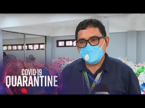 COVID-19 Pandemic: DZMM Special Coverage (8 AM - 12 PM, 6 April 2020)