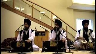 Nirmal Singh Nagpuri - Mun Na Raha