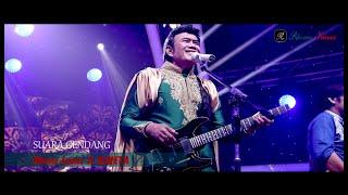RHOMA IRAMA & SONETA - SUARA GENDANG LIVE