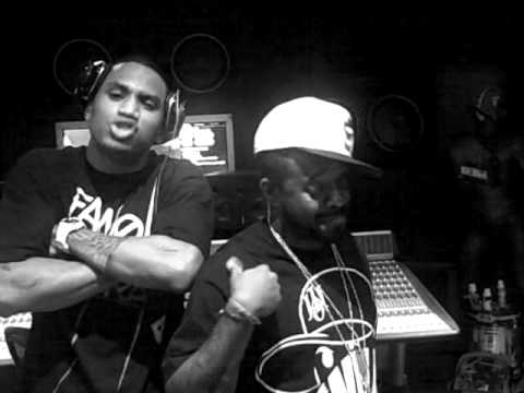 "DJ CLASS- ""The Ish"" Feat. Jermaine Dupri & Trey Songz  (HD)"