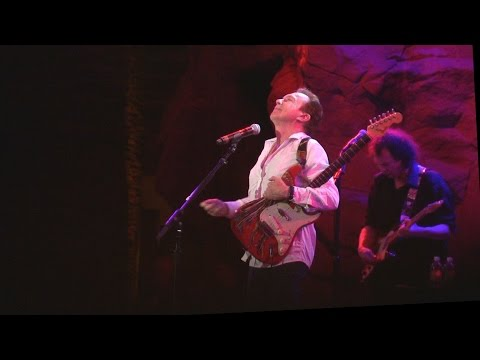 David Cassidy 2016: The Comeback Kid