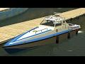 GTA 4 - Police Predator