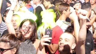 L'esperimento a San Marino, discoteca all'aperto senza mascherine: 2600 persone da tutta Italia