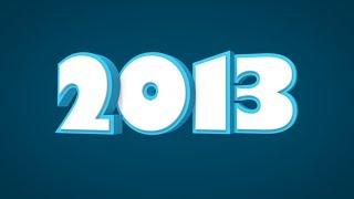 Minecraft Animations of 2013